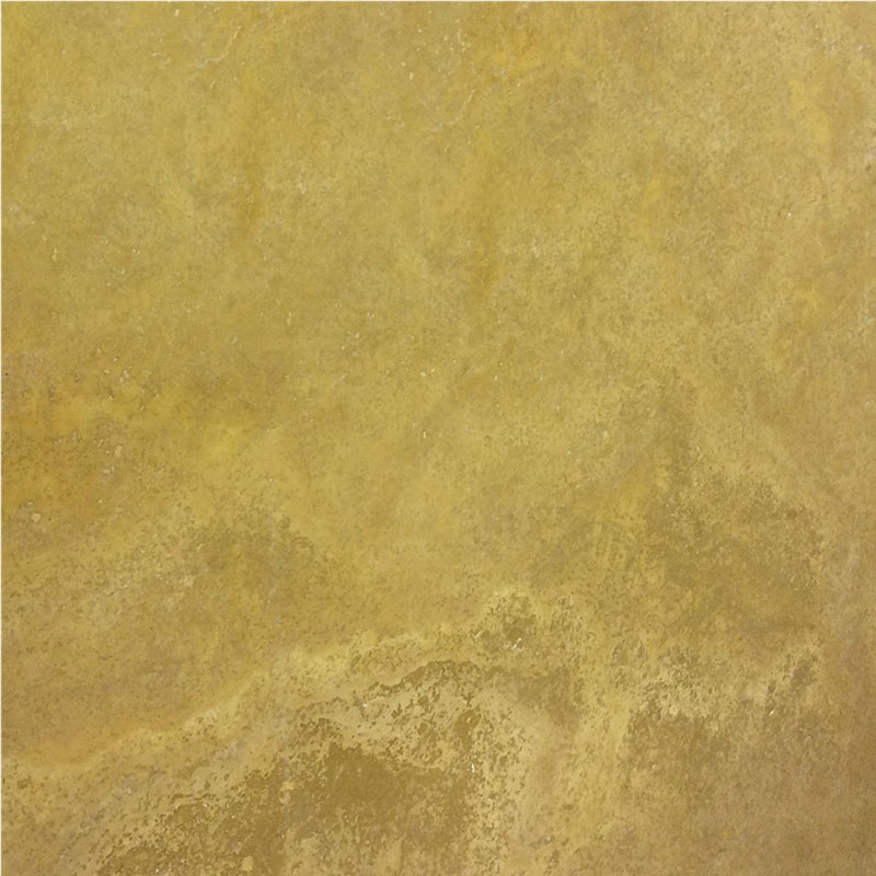 Golden Sienna - Yellow