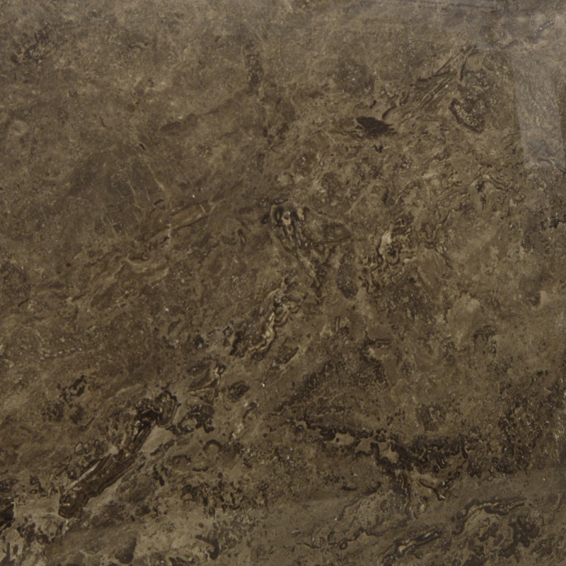 Travertine - Black